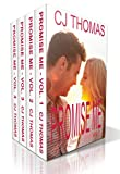Promise Me: The Complete Billionaire Romance Love Story Series Box Set