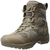 BlackhaW Light Assault Boot Coy Tan 5 M US