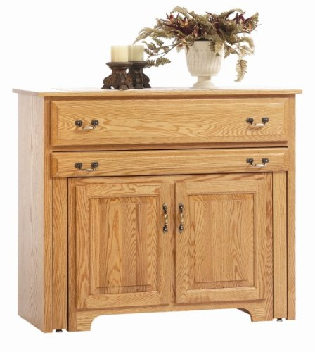 Buy Low Price Console Buffet With Pullout Table Mydletowne