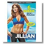 Jillian Michaels: 6 Week Six-Pack (2010)