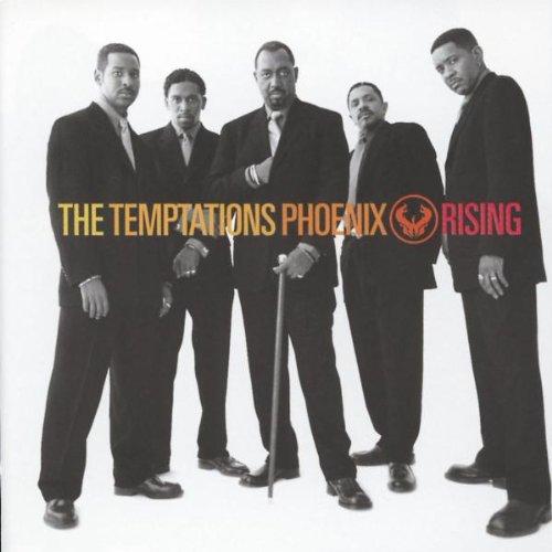 The Temptations Album Covers