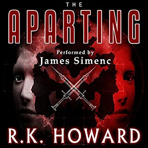 The Aparting Audiobook