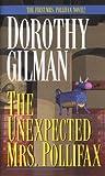Unexpected Mrs. Pollifax (Mrs. Pollifax Series Book 1)