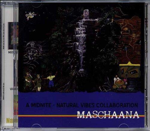 Midnite Natural Vibes Collaboration-Maschaana-CD-FLAC-2008-BOCKSCAR Download