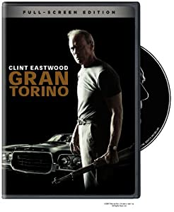 "Cover of ""Gran Torino (Full-Screen Editio..."