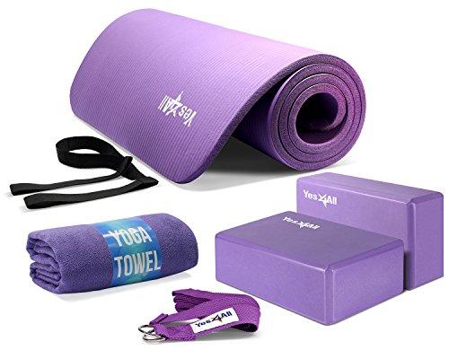 Yes4All Yoga Starter Kit