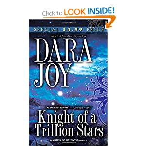 Knight of a Trillion Stars (Matrix of Destiny)