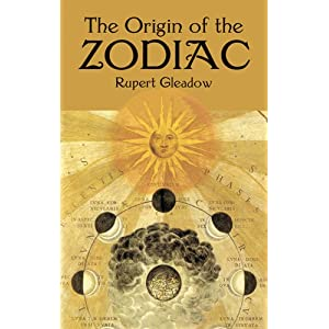 The Origin of the Zodiac (Dover Occult)