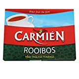 CARMIEN(カーミエン) ルイボスティー 160ティーバッグ [並行輸入品]