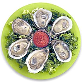 The Crab Place Shucked Chesapeake Bay Oysters