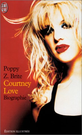 Courtney Love par Poppy Z. Brite