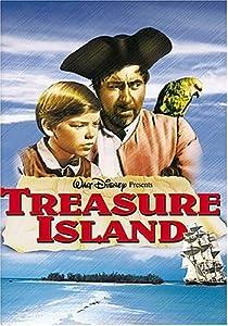 """Cover of """"Treasure Island"""""""