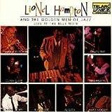 Golden Men of Jazz / Live at Blue Note