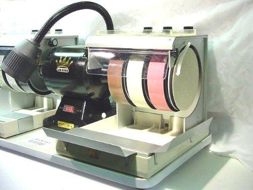 Amazon Cabochon Machine