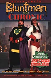 "Cover of ""Bluntman and Chronic"""