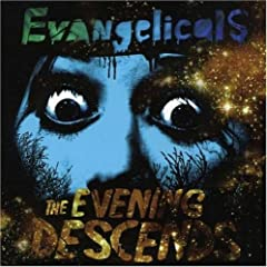 The Evening Descends cover art