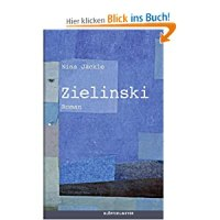 Zielinski : Roman / Nina Jäckle