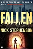 Fallen: A Leopold Blake Thriller (A Private Investigator Series of Crime and Suspense Thrillers Book 5)