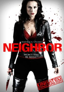 Neighbor (Unrated Director's Cut), America Olivo