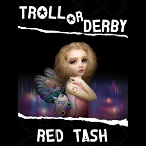 Troll or Derby Audiobook!