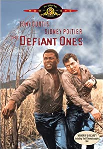"Cover of ""The Defiant Ones"""