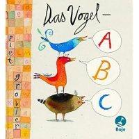 Das Vogel-ABC / Piet Grobler