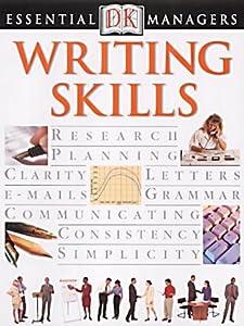 "Cover of ""Writing Skills (Essential Manag..."