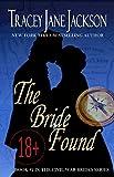 The Bride Found (Civil War Brides Book 2)