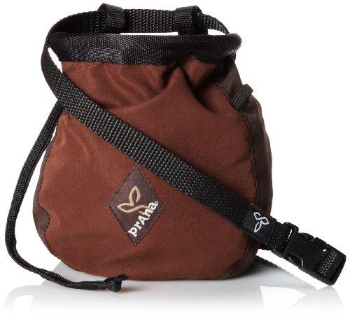 prAna Men's Chalk Bag with Belt