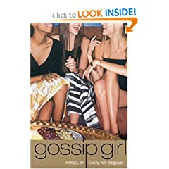 Gossip Girl #1: A Novel (Gossip Girl Series)