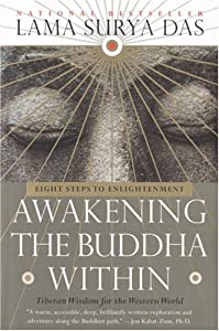 "Cover of ""Awakening the Buddha Within: Ti..."