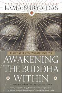 "Cover of ""Awakening the Buddha Within: Ti..."