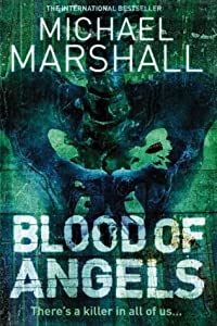 """Cover of """"Blood of Angels"""""""