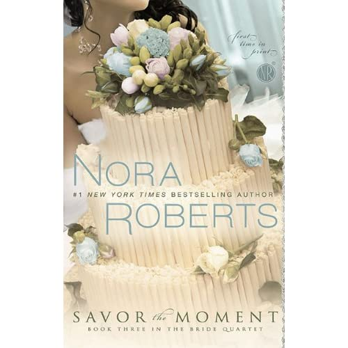 """Book 3 Savor the Moment"""
