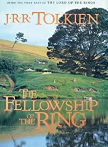 "Cover of ""The Fellowship of the Ring (The..."