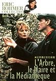 木と市長と文化会館/モンフォーコンの農婦 (エリック・ロメール コレクション) [DVD] 北野義則ヨーロッパ映画ソムリエのベスト1994