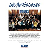 We Are The World DVD+CD