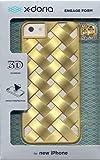 ラスタバナナ X-doria iPhone 5 Case Engage Form BRON RBX5G06