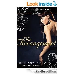 The Arrangement (Crimson Romance)