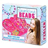 Sparkling Beads Set - Make Your Own Bracelets and Necklaces