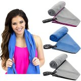 ULTIMATE-TOWELS-Travel-Towel-Super-Absorbent-Quick-Drying-Microfiber-Towel-for-Camping-Beach-Pool-Gym-or-Swimming