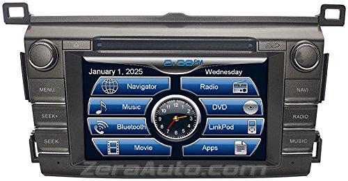 Toyota Rav 4 Bluetooth Guide - Bluetooth Troubleshooting ...