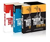 The Dwellers Saga Boxed Set