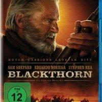 Blackthorne - Butch Cassidys letzter Ritt \ Regie: Mateo Gil. Darst.: Sam Shepard ; Eduardo Noriega, Stephen Rea