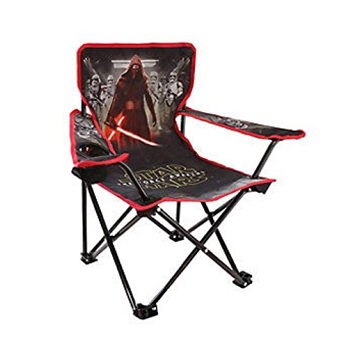 Star Wars Kylo Ren Folding Chair - Kids