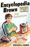 Encyclopedia Brown, Boy Detective by Donald Sobol