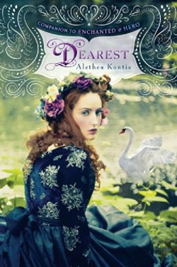 Dearest (The Woodcutter Sisters) by Alethea Kontis | Featured Book of the Day | wearewordnerds.com