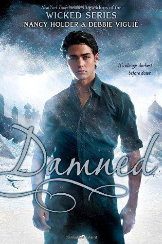 Damned (Crusade #2)