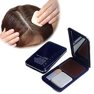 white hair thinning hair hidden hidden scalp foundation scalp cover spell aya hair