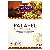 Al'Fez Lebanese Style Falafel Mix (150g) Al'Fezレバノンスタイルファラフェルミックス( 150グラム)